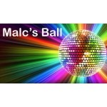 Malc's Ball - An evening to celebrate and remember Malcolm Ball