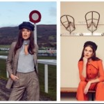 FRANKIE HERBERT ANNOUNCED AS THE 2020 CHELTENHAM FESTIVAL™ PRESENTED BY MAGNERS FASHION AMBASSADOR