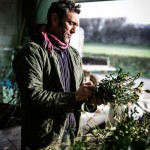Wreath Making With Jez And The Market Garden Team: Cotswolds