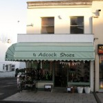 Adcock Shoes to close after more than 100 years as a shoe shop in the Bath Road