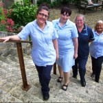 Sue Ryder Nurses take on challenging China trek to raise vital hospice funds