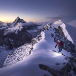 COMPETITION - WIN a pair of tickets to see the 2020 Banff Mountain Film Festival