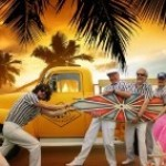The Beach Boys ® Tribute Show