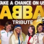 Take a Chance on Us ....ABBA Tribute