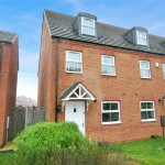 3 bedroom House To Let - £895 PCM