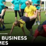 The Business Games