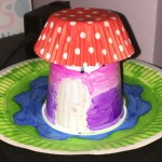 February Half Term Activities - Come and create a light up toadstool in our cosy learning space