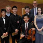 Finals Concert Gloucestershire Young Musician of the Year 2020