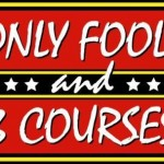 Review: Only Fools and Three Courses