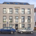 2 bedroom Flat For Sale - £189,950