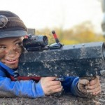 Half-Term Laser Tag - Pay & Play