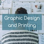 Do you need our Graphic Design and Printing Services? Local, easy and cost-effective...