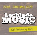 RESCHEDELED TO 2021 - The Lechlade Music Festival 2020