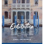 Cheltenham Art Club Exhibition
