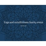 Charity Yoga and Mindfulness Event