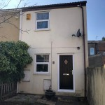 Near GLOUCESTER ROYAL HOPSITAL, GL1 - Price £155,000