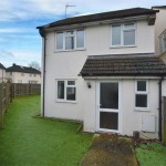 Buckingham Avenue, Cheltenham - £219,950