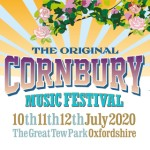 FestivalsFirst.com COMPETITION - WIN a weekend family ticket to Cornbury Festival 2020!