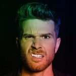 Joel Dommett Unapologetic (If That's OK?)