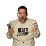 Johnny Vegas: Live at Cheltenham Town Hall!