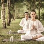 Yoga and rebalancing retreat with Bella Somerset: Cotswolds