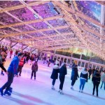 Indoor ice rink will be part of a Cheltenham Christmas Wonderland