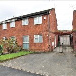 ORCHARD WAY, GL51 - Guide Price £215,000