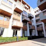 Cheltenham Centre, GL50 3PL - Retirement Living