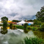 COMPETITION: WIN a family camping ticket to Lakefest 2020!