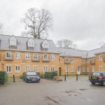 3 bedroom Duplex apartment For Sale - Village Mews, Cheltenham, GL51 0AG - £219,995