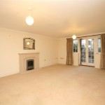 2 bedroom Flat To Let - £950 PCM