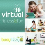 Busylizzy Cheltenham - FITNESS & FUN FOR MUMS AND LITTLE ONES