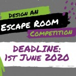 Design an Escape Room Competition