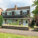 Wymans Brook, GL50 - £900pcm