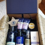 WIN a Goody Box of Products from Neal's Yard Remedies in Cheltenham worth £60