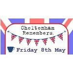 Cheltenham Remembers VE Day 75th Anniversary