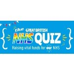 The Great British NHS Quiz – raising spirits and vital funds for our NHS