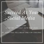 Succeed At Your Social Media Bootcamp