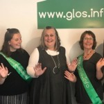 www.glos.info, www.GlosJobs.co.uk and PepUpTheDay.com are open for business