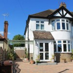 HATHERLEY ROAD, GL51 - Guide Price £480,000