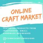 Online Craft Market