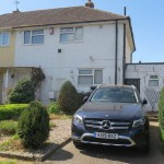Ashlands Road, GL51 - Guide Price £190,000