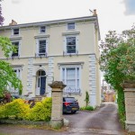 1 bedroom Apartment For Sale - Pittville Crescent, Cheltenham, GL52 2QZ - £215,000