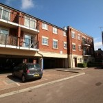 Marquis House, Brookbank Close, Chelt... - £795pcm + fees