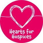 Hearts for Hospices - Supporting local hospices and care providers