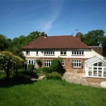 5 bedroom House To Let - £3,200 PCM