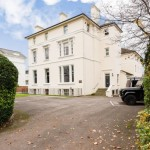 Pembridge Court, The Park, Cheltenham - £600,000