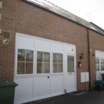 Inkerman Lane GL50 2TP - £895PCM