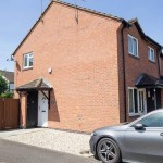 1 bedroom House For Sale - Willowbrook Drive, Cheltenham, GL51 0PU - £135,000