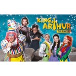 Rescheduled to 2021 - King Arthur: The Panto!